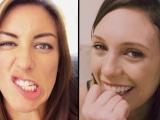 CUTE PORN GIRLS TURNED INTO NAUGHTY SLUTS – CUTE MODE SLUT MODE – R&R02