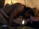 Spartacus Sex Scenes Complication