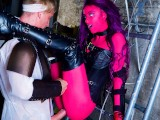 Star Wars Underworld XXX Parody Scene 3, Alessa Savage Likes It Rough