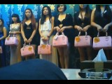 China Sauna Full Service – Uniform Threesome