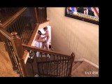 Voyeur Husband Watches Wife With The Neighbors Boy – Part 1
