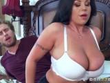 Milf Sheridan Love Sucks Cock – Brazzers