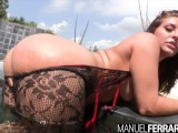 Manuel Ferrara – Gracie Glam's Huge Ass Rumbles