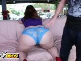 BANGBROS – Curvy BBW Felicia Clover Has An Incredible Big Ass And Big Tits