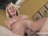 GFE Hot Blonde MILF And Young Stud