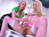 SISSY DNA EXTRACTOR