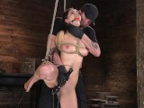 Bondage Slut's Torment