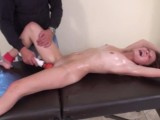 Serious Orgasm Torure (with Some Tickling)