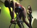Japanese Girl Picked Up By Dominatrix And Whipped