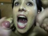 Ali Cat – The Spanish Swallowing Slut