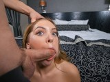 TeensDoPorn – Timid Teen Summer Brooks Has An Affinity For Getting Drilled