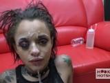 Holly Hendrix Gets Anally Destroyed On Hookup Hotshot