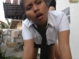 *FAVOURITE* – FUCKING THAI SCHOOL GIRL AFTER SCHOOL