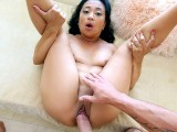 PervMom – Mom Gets Wet Pussy Pounded By Stepson