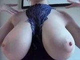 A MUST SEE If You Trule Love Natural Tits