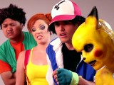 Strokemon – The Pokemon XXX Parody