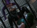 Katwoman Xxx – Scene 1