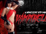 VAMPIRELLA A XXX PARODY – Brazzers