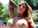 Sexy And Freaky PMV Juelz Ventura