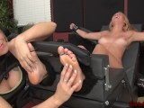 Scarlet's 1 Hour Tickle Session