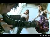 Japanese Boots Femdom-KKK-042