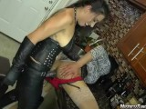 Fuck The Sissy