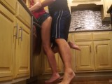 Bump And Grind – Mom Son Roleplay