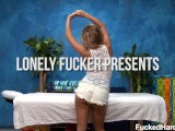 Massage – Music Video – Right There – Nicole Scherzinger Ft. 50 Cent