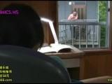Asian Teenage Masturbating In-front Of Neighbor