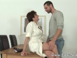 Lady Sonia Gets Fucked By Husbands Employee