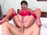 Creampie Mature Anastasia (39)