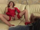 Creampie Mature Adriane (44)