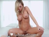 PureMature – Busty Milf Destiny Dixon Loves Hard Cock