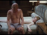 Emily Browning – Teen Girl Sex With Old Man, Full Frontal Nudity, Bush