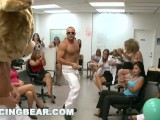 DANCINGBEAR – Birthday Party Crashed By Dancing Bear (db6106)
