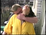Russian Bear Fucking Woman – Very Realistic Sex