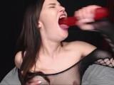 AngelHotStuff Webcam Deep Throat Expert Montage