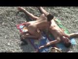 Nude Beach Fuckings
