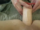 Pegging Surprise From My Wife!!