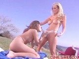 Beachs Lesbians Jennas Dirty Secret XXX Jenna Jameson