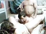 Choppy Threesome