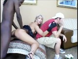 Oh No! There's A Negro In My Mom – Scene 3