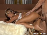 Madison Ivy's Exclusive First Anal – Brazzers