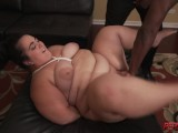 BBW Teased Till She Squirts