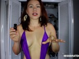 Financial Boobs: Tease And Denial
