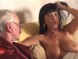 Erotic Room- Prima Puntata, Ospite Sonia Eyes