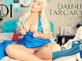 Joi Portugues Daenerys Targaryen – Deep Throat – Punheta Guiada