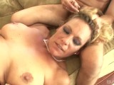 Debi Diamond In An Amazing Gangbang
