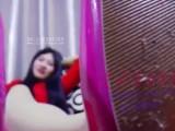 Asian Femdom Pink Heel Licking Pov