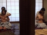 Japanese 2 Girls Massage Anyone Know The Code??????